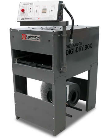Lawson Digi-Dry Box Direct-to-Garment Dryer - Glamour Shot